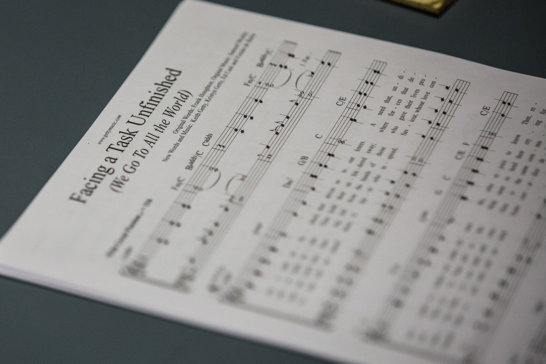 image regarding Moms in Prayer Prayer Sheets identified as A Moms Prayer Getty New music
