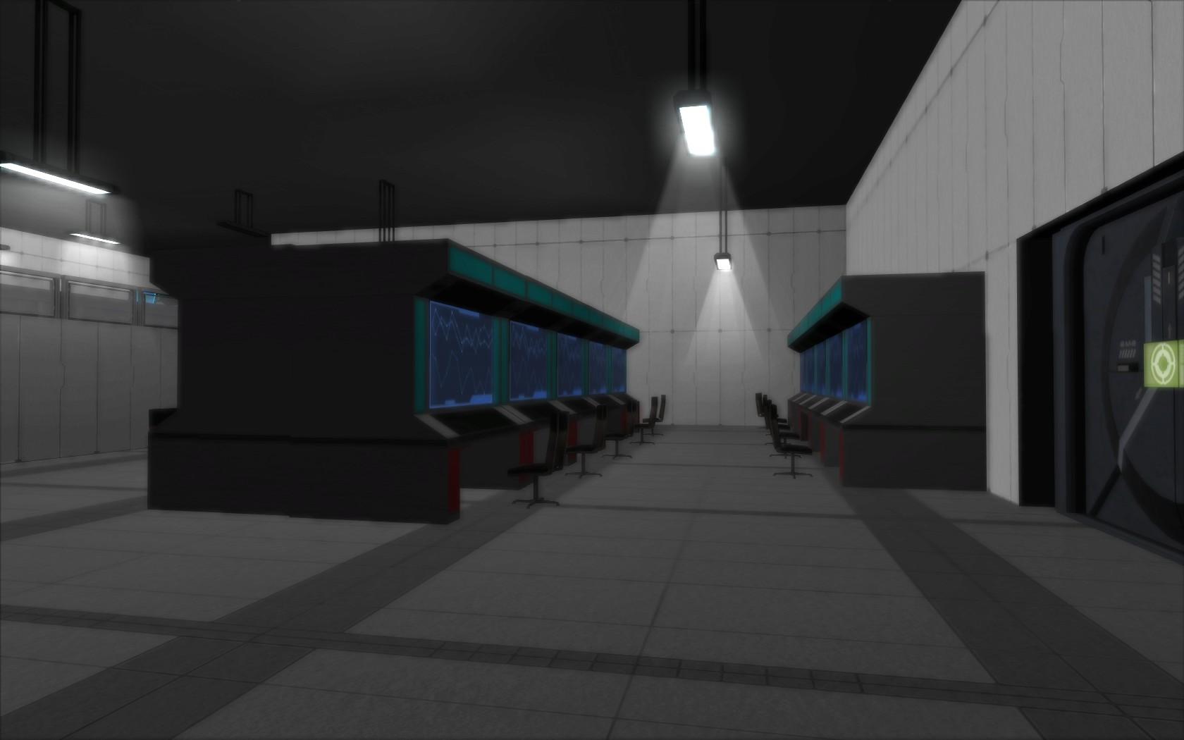 Comms Control Center