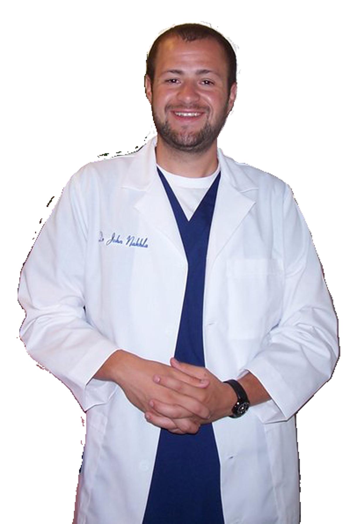 Dr. John Nakhla,Castro Valley Family Dentistry