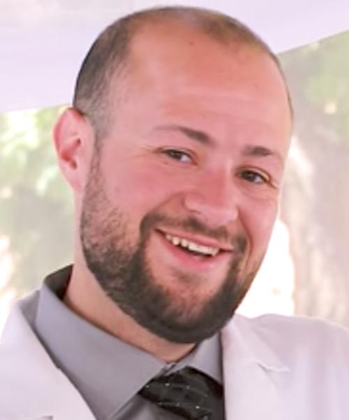 Dr. John Nakhla