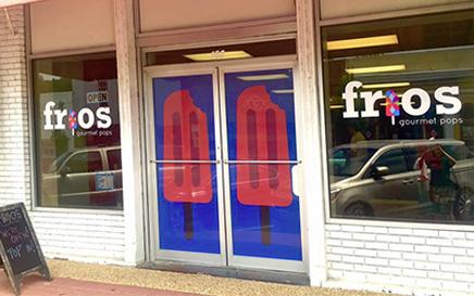 #8 Frios, Prattville