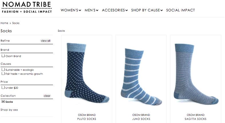 Osom Brand  Nomad Tribe Online