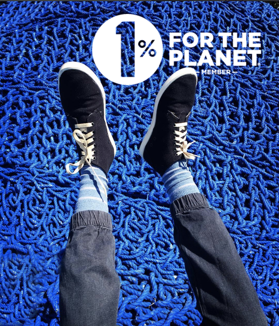 Osom Brand  Announces Membership with 1% for the Planet