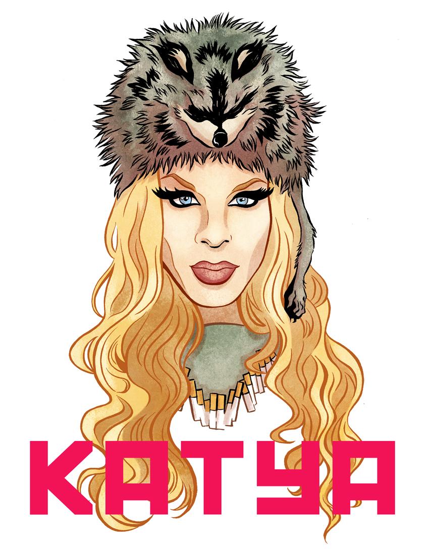 Katya raccoon 8 by 5.jpg