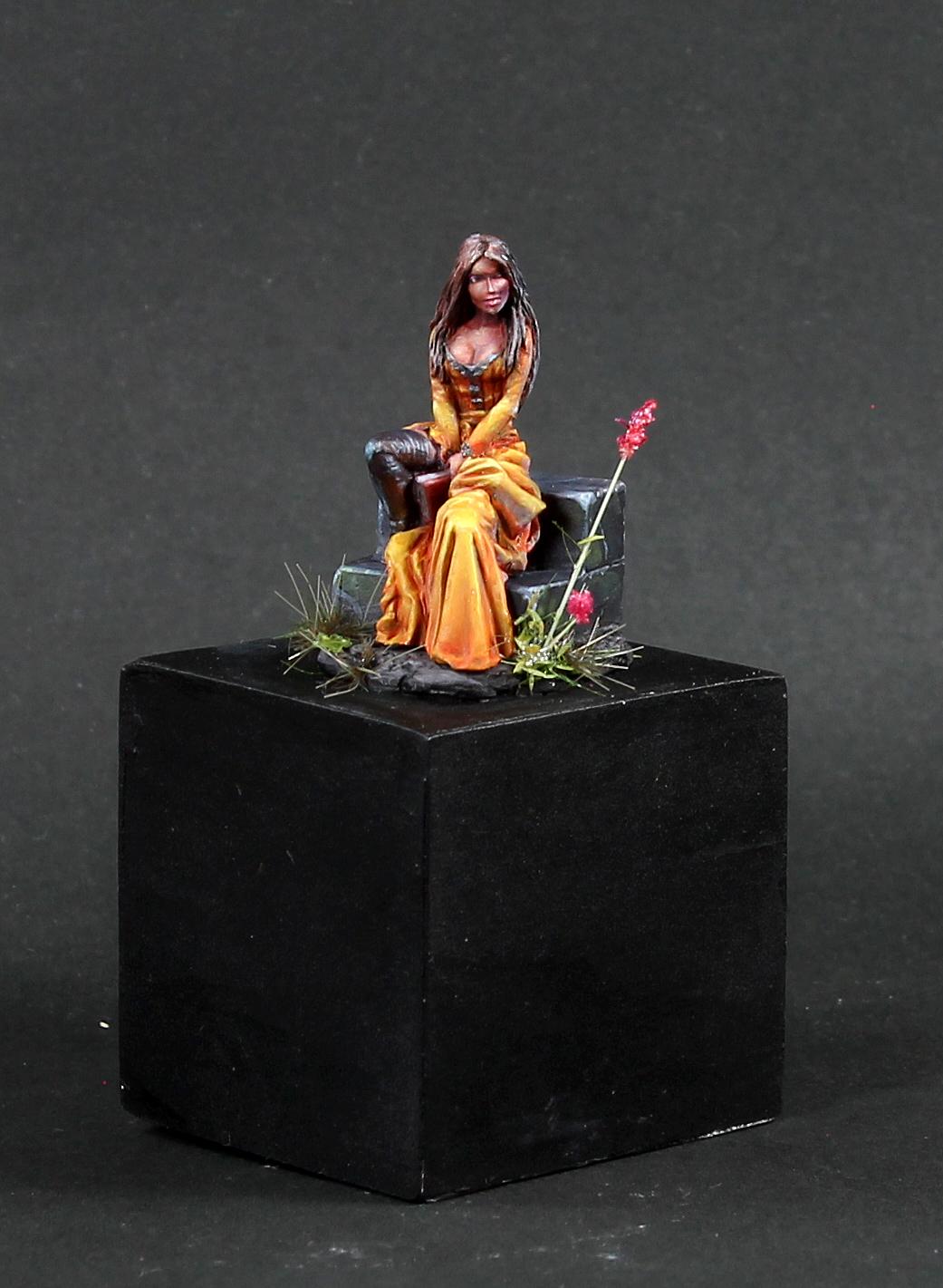 Claire Van Der Goes - Dark Sword Lady.jpg
