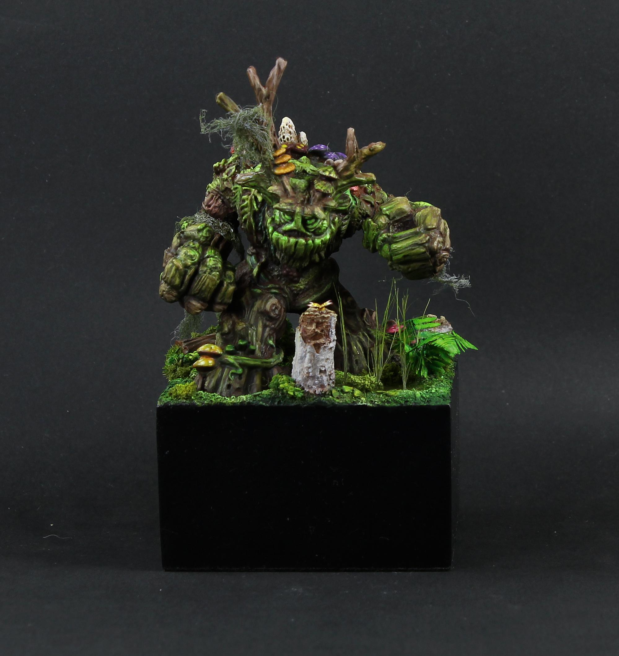 Paul Aebersold - Spirit of the Forest.jpg