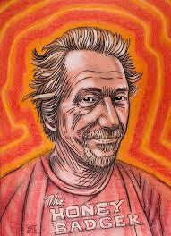 Portrait Project Dennis Cunningham