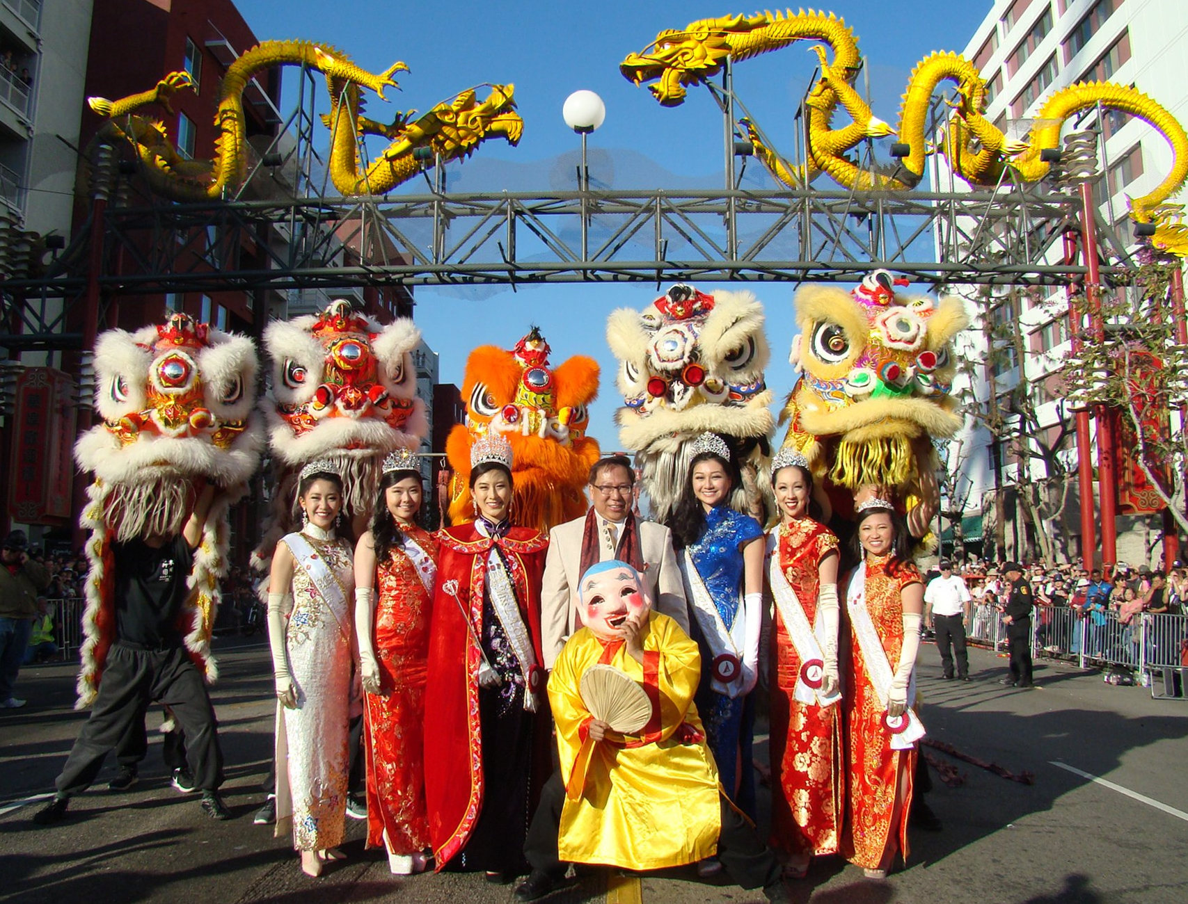 Queen and Court (Photo by Lisa Xie).jpg
