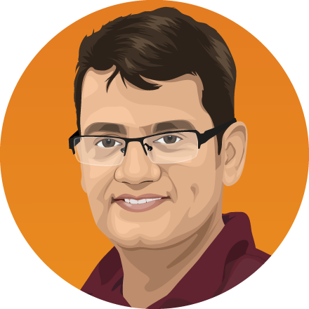 SANDEEP MEHTA  #  Sr. Software Architect
