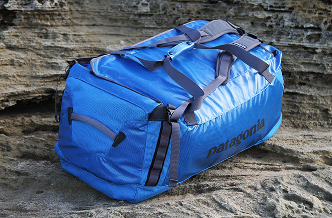 Patagonia Black Hole and Lightweight Travel Series