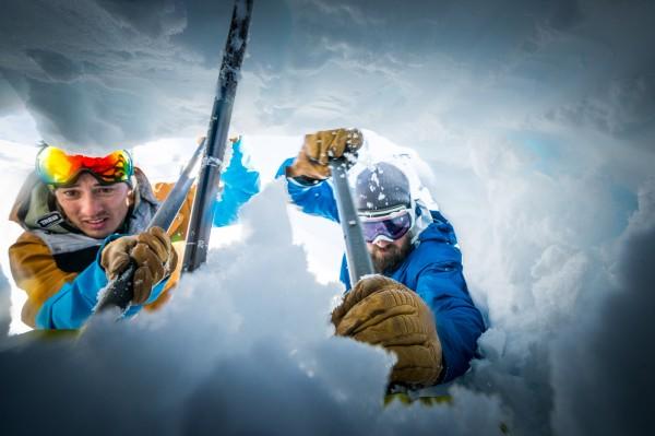 MSR Snow Anchors