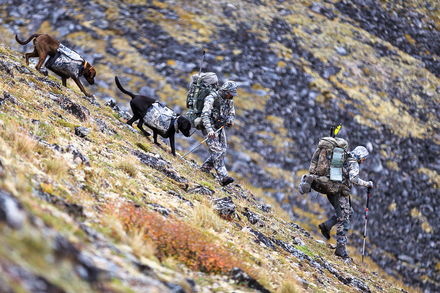 Sitka Hunting Packs, Accessories, Apparel