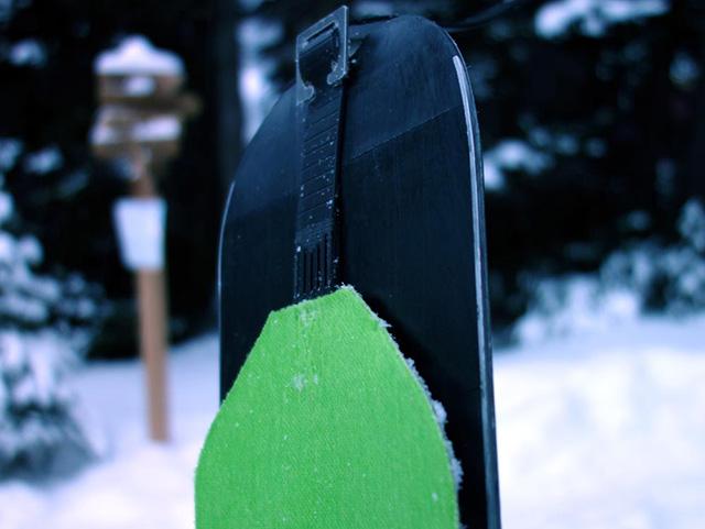 K2 Climbing Skins