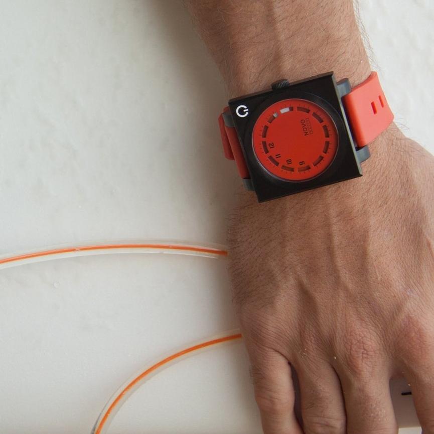 NOVO Men's Watches