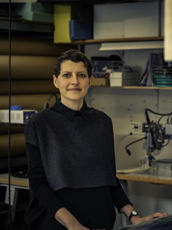 Mirona, Product Designer