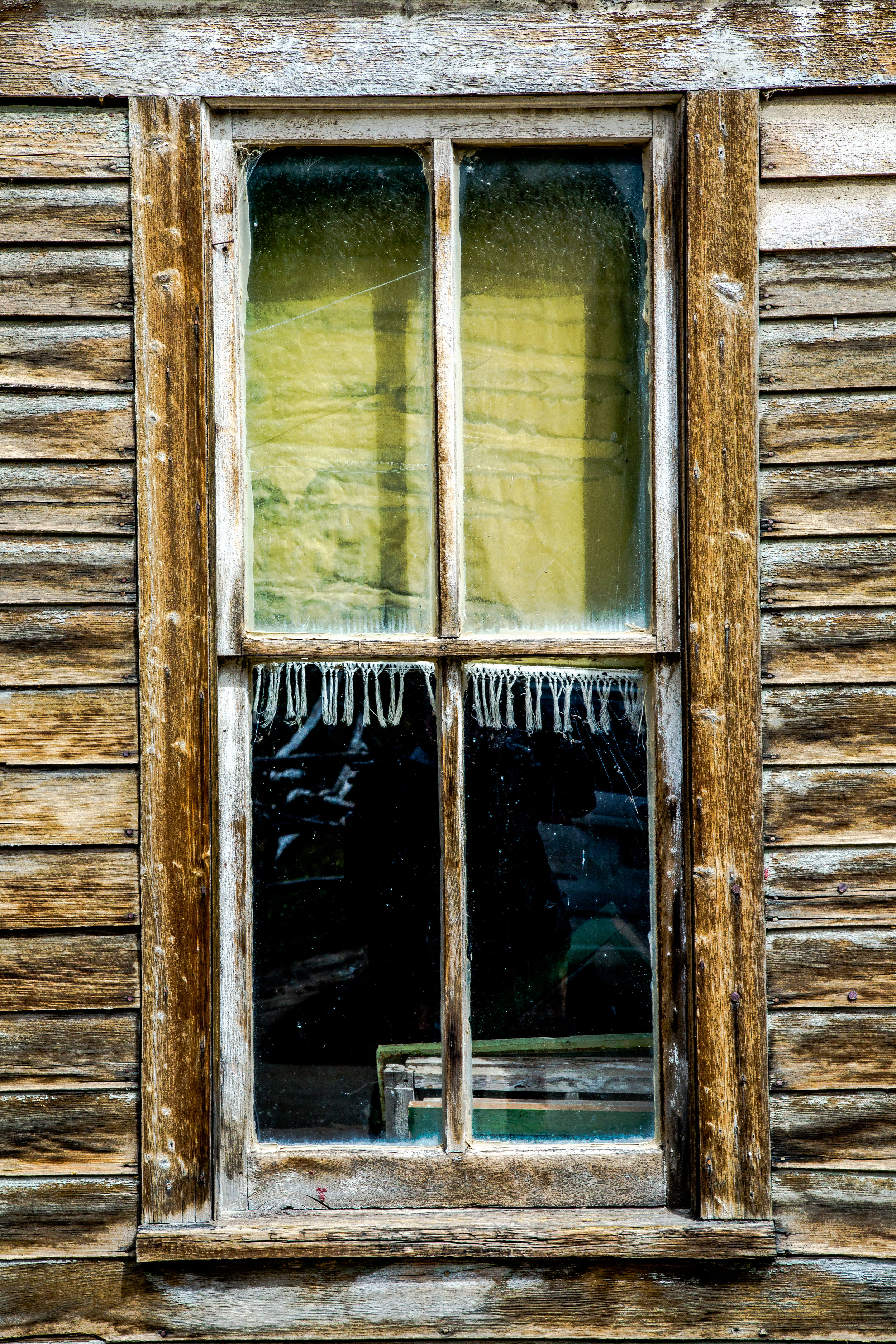 Abandon in Sante Elmo, Colorado