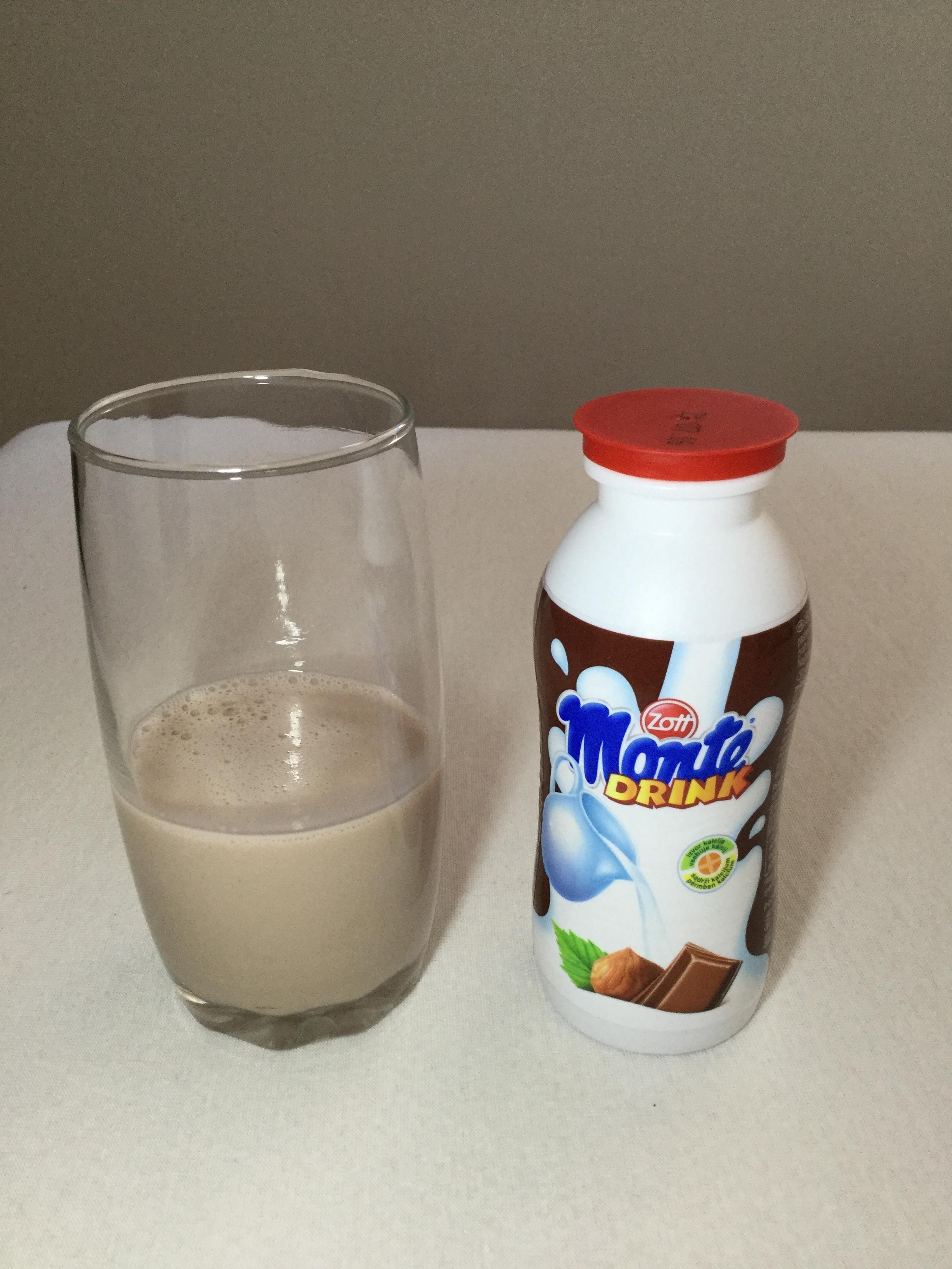 Zott Monte Drink Cup