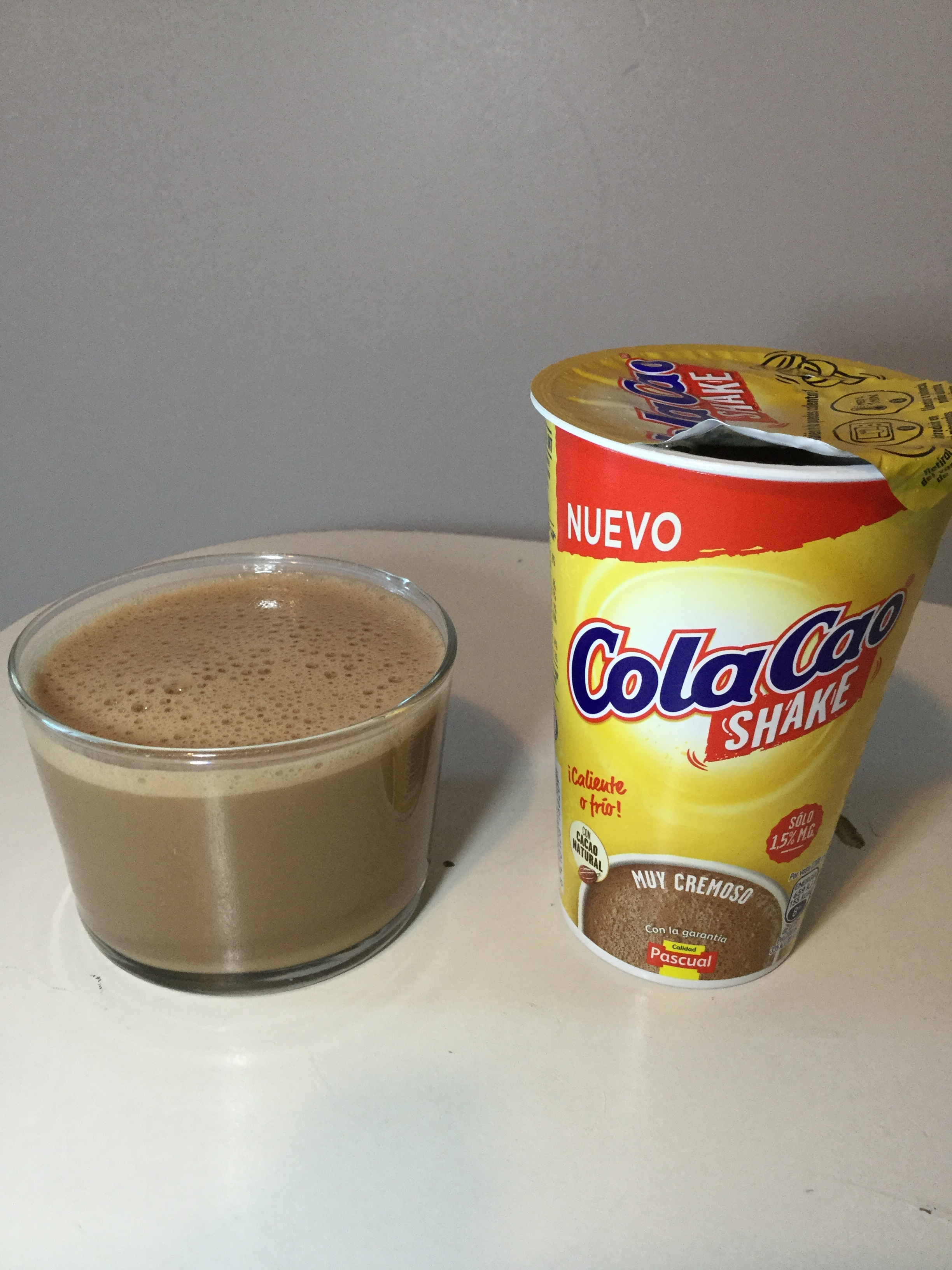 ColaCao Shake Cup