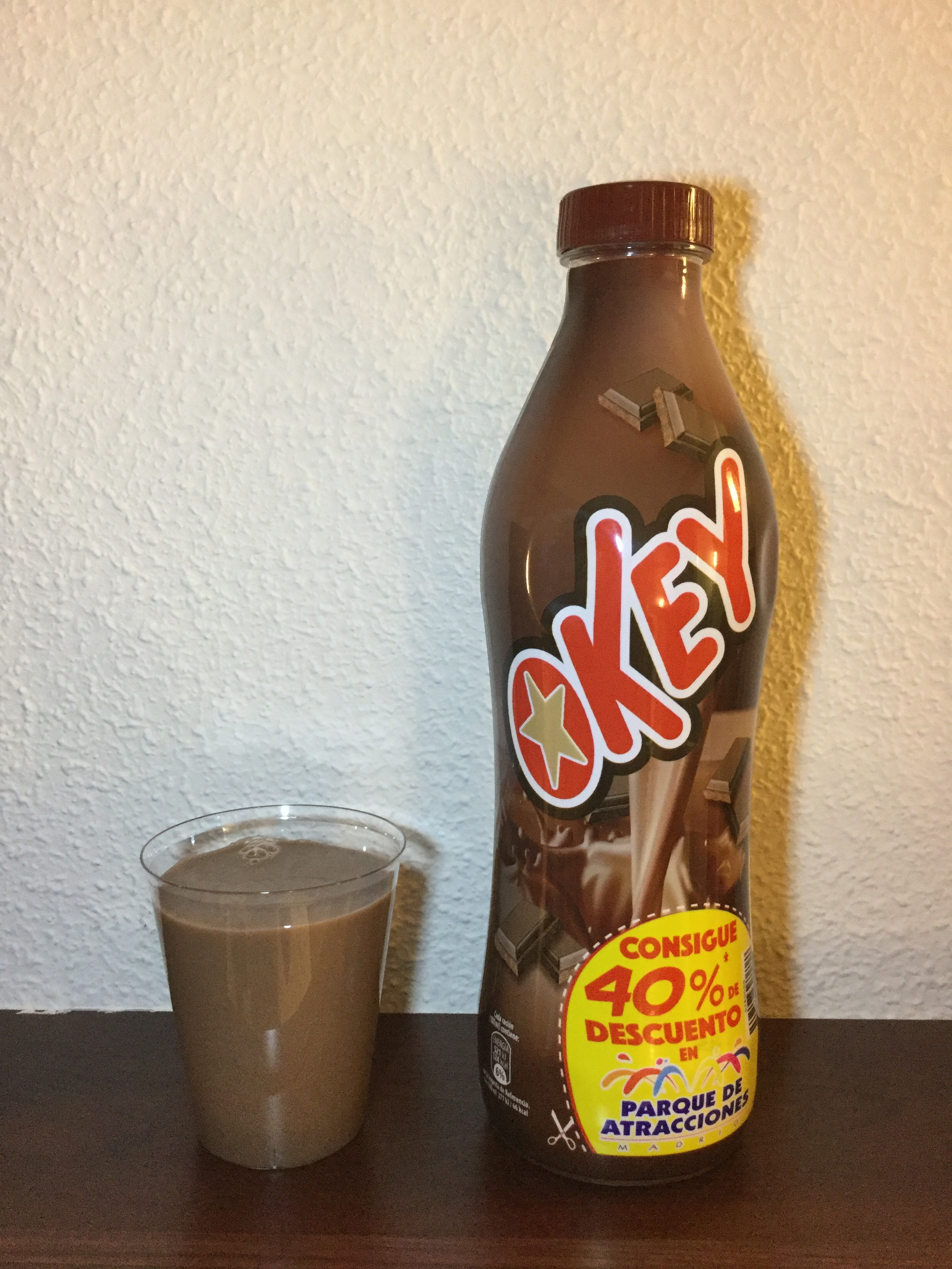 Okey Cup