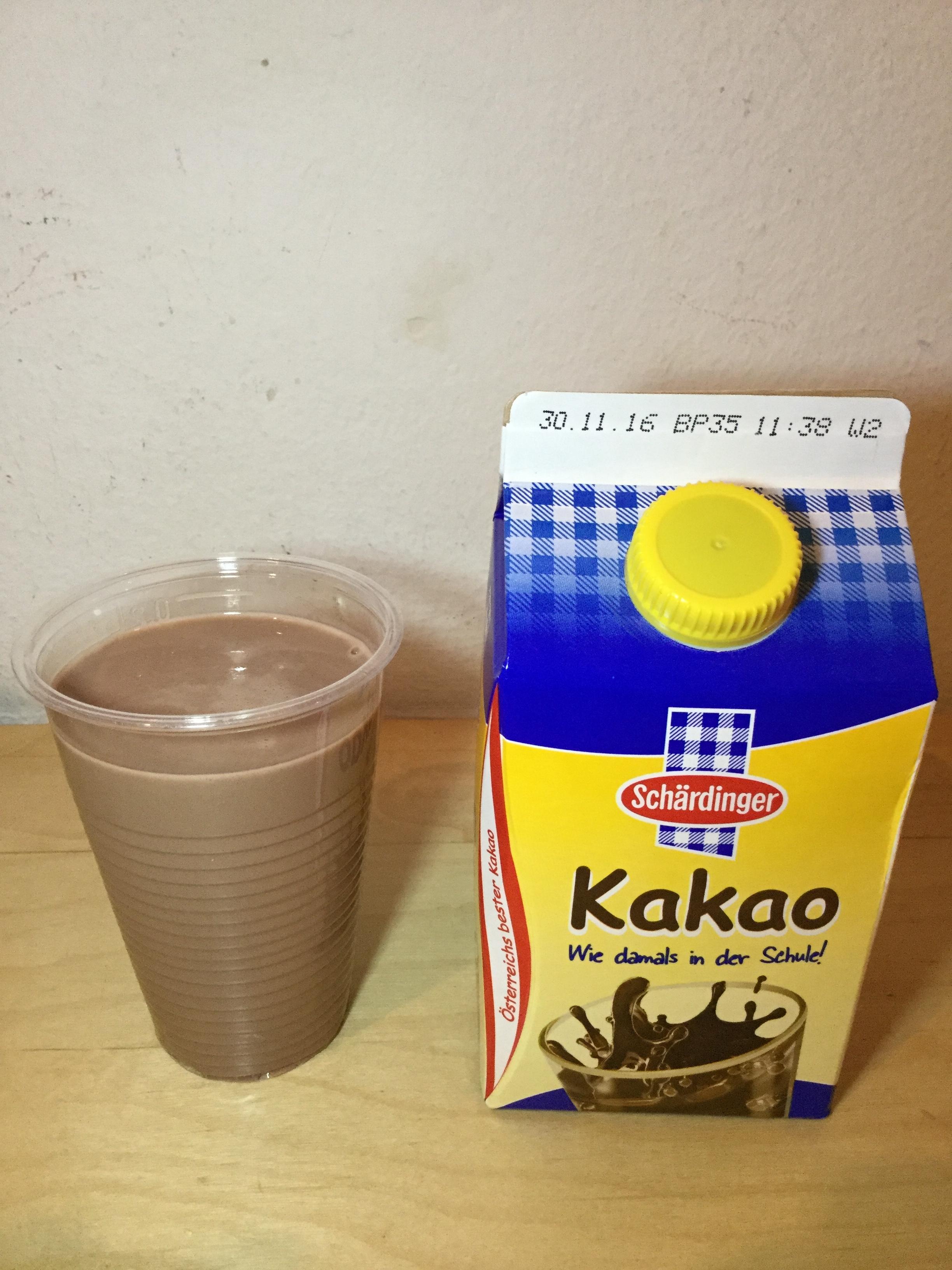 Schärdinger Kakao Cup