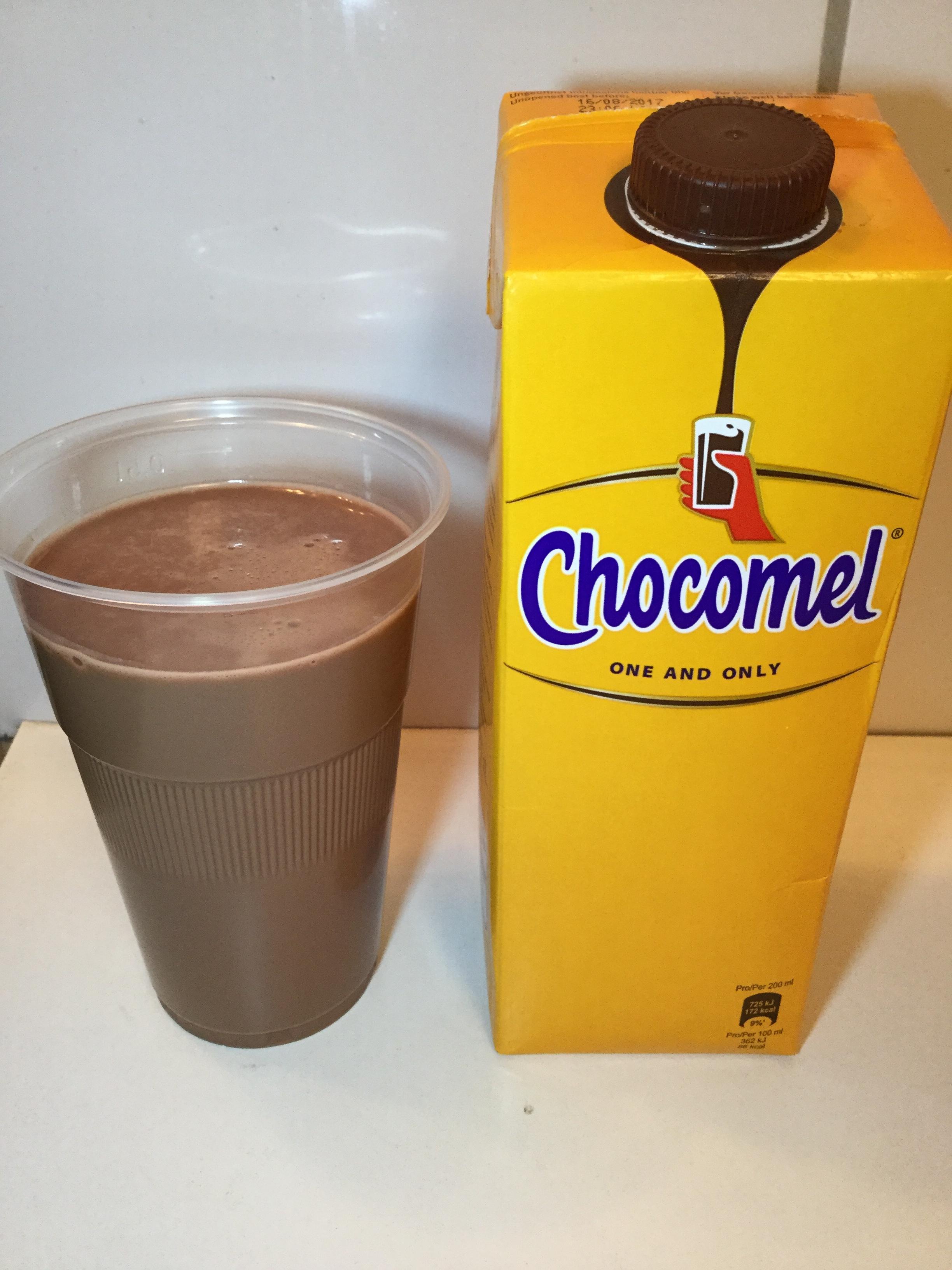 Chocomel Cup