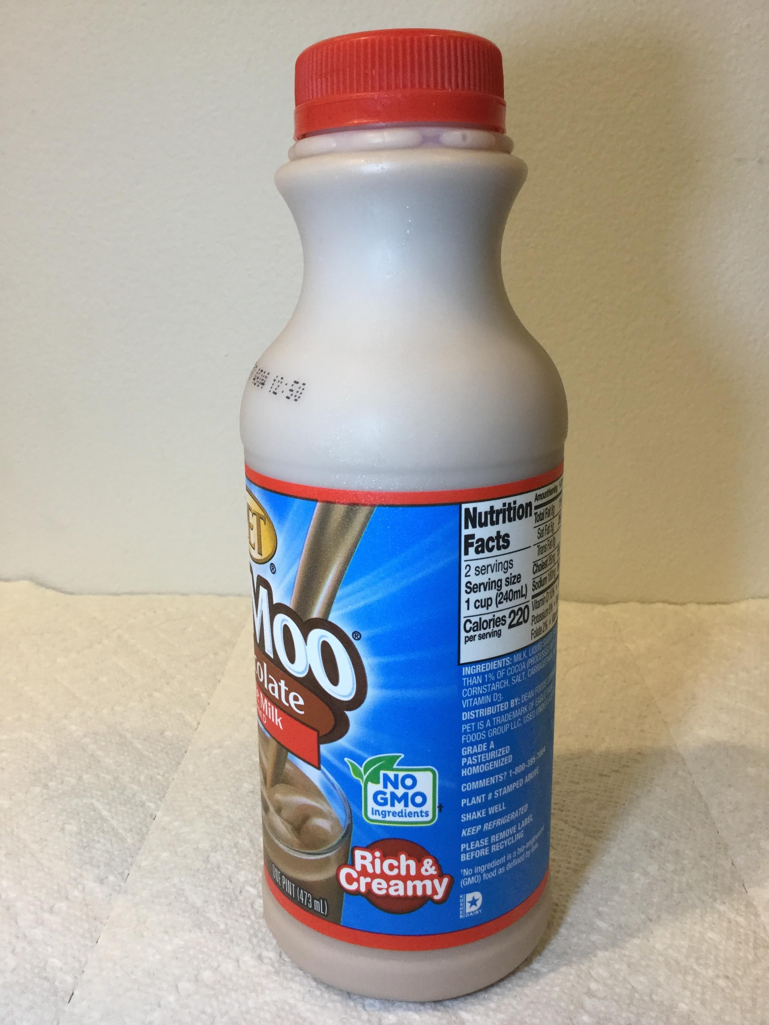 TruMoo PET Chocolate Whole Milk