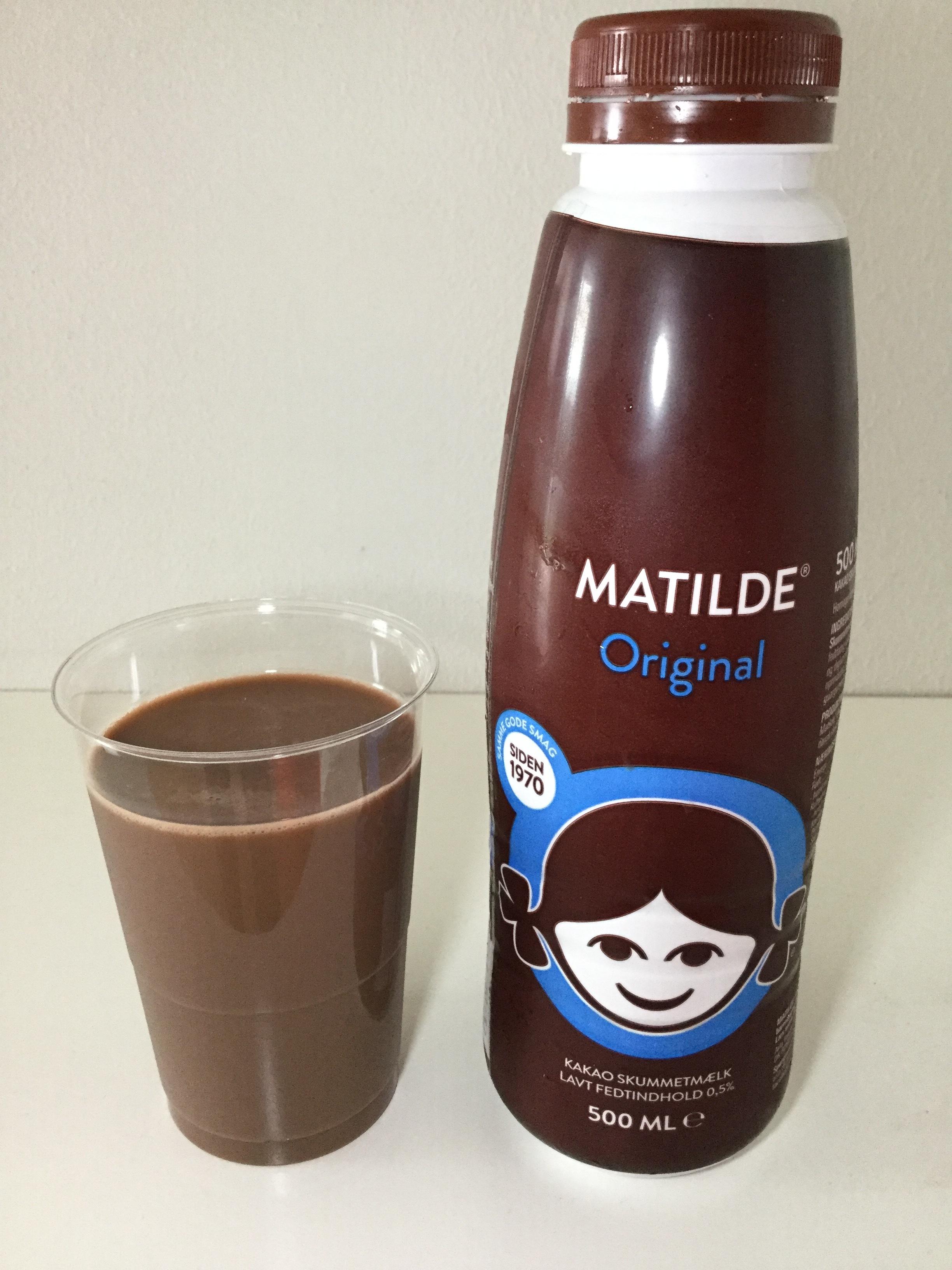 Matilde Original Kakao Cup
