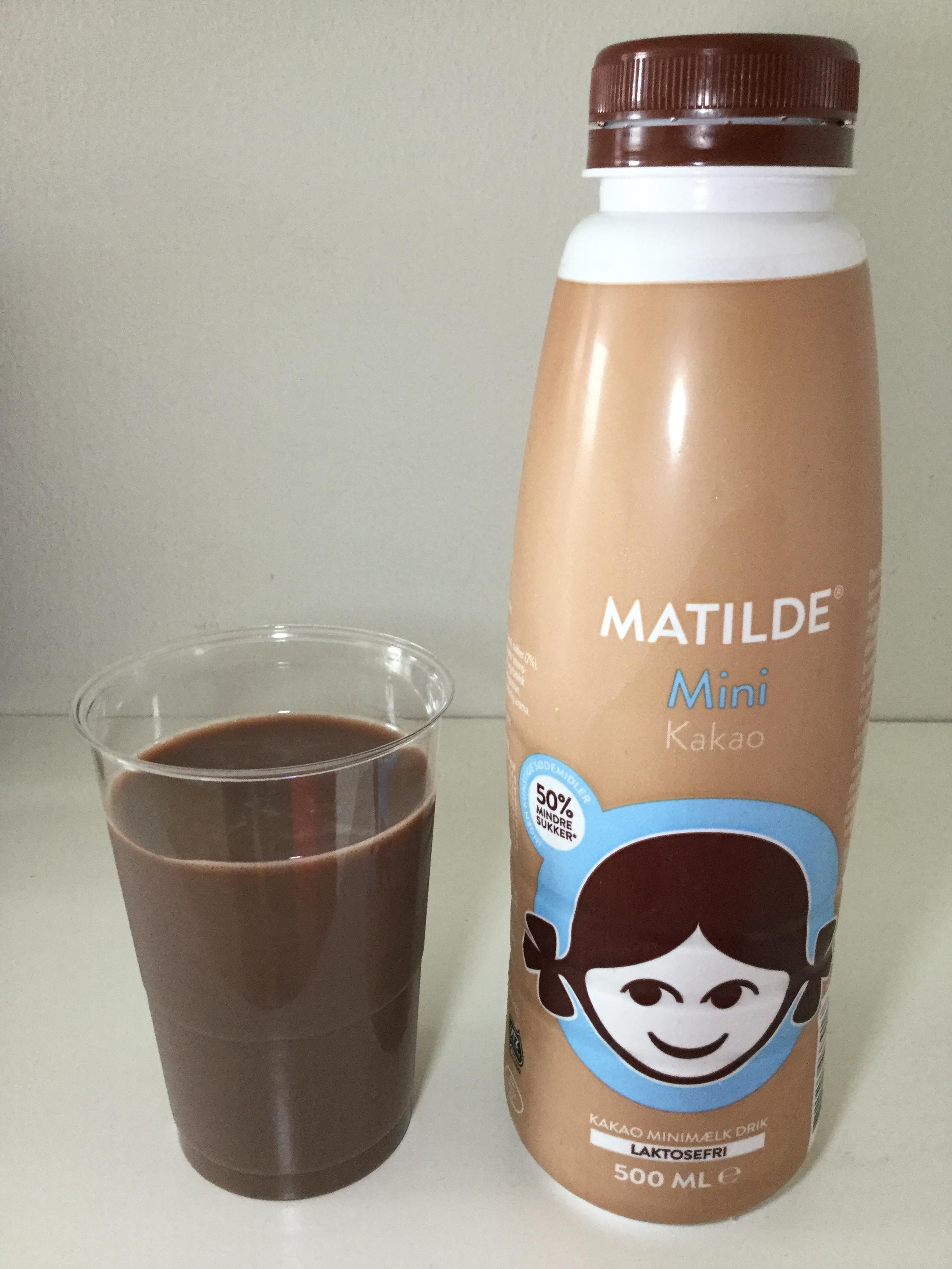 Matilde Mini Kakao Laktosfri Cup