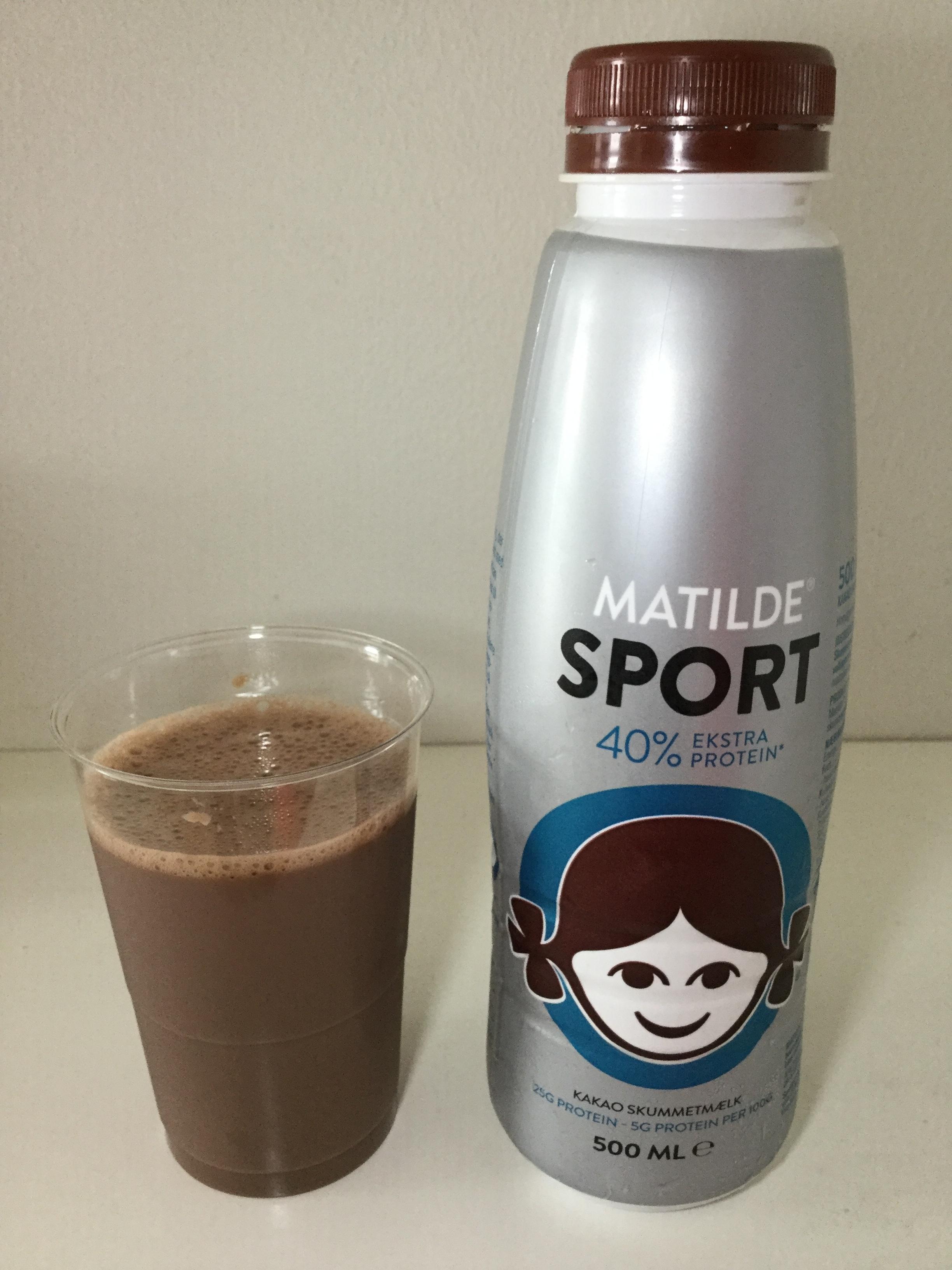 Matilde Sport Kakao Cup