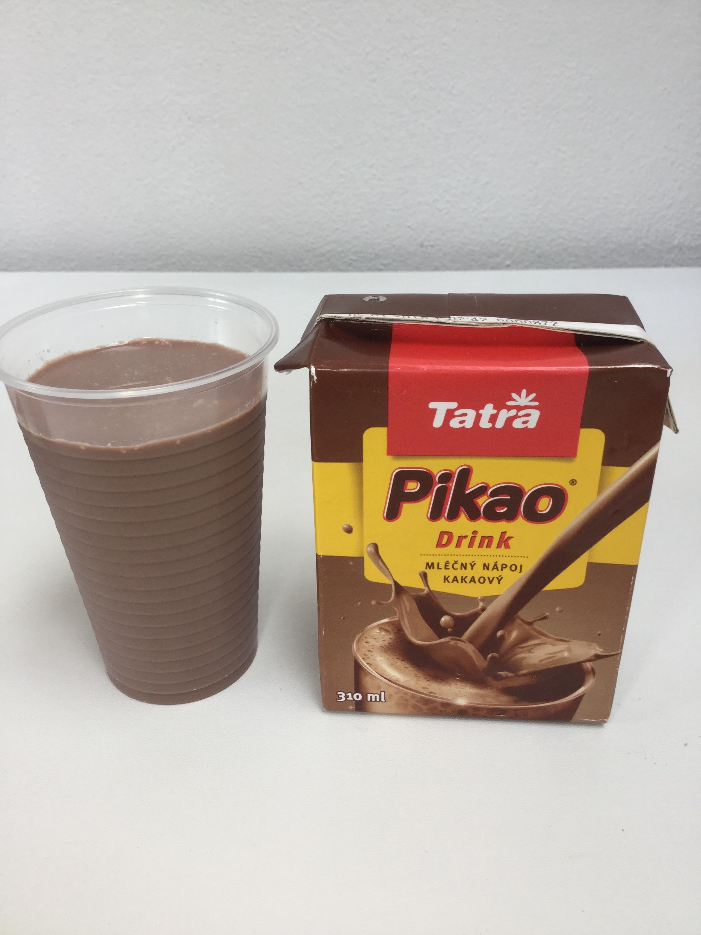 Tatra Pikao Drink Cup