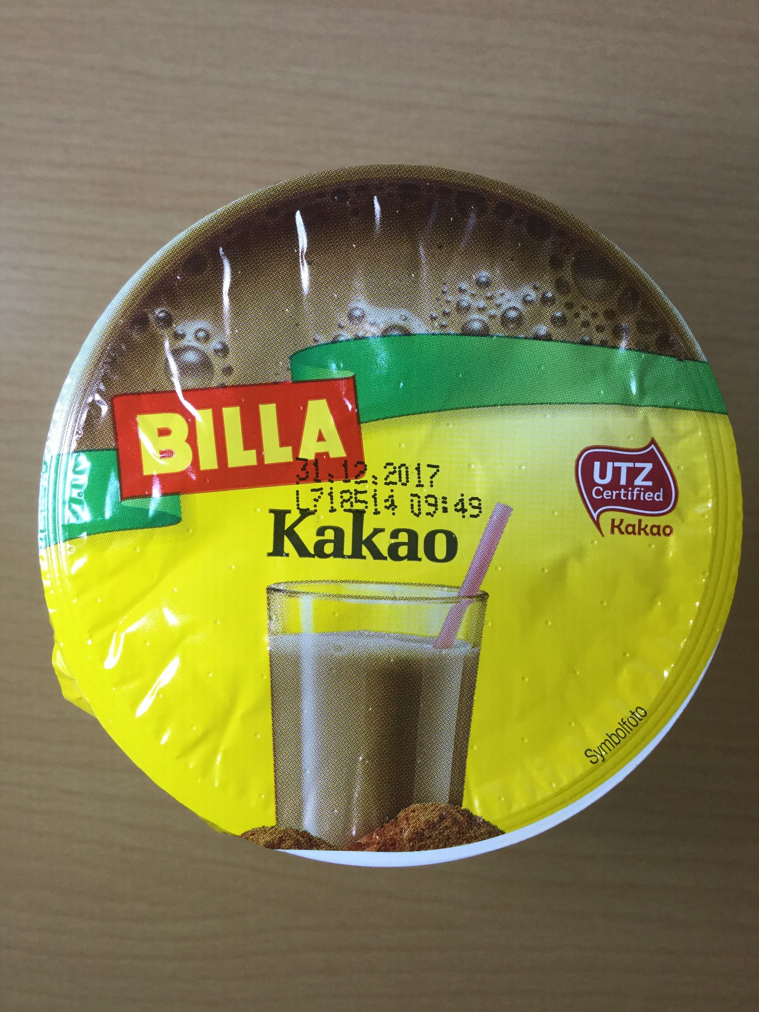 Billa Kakao Top