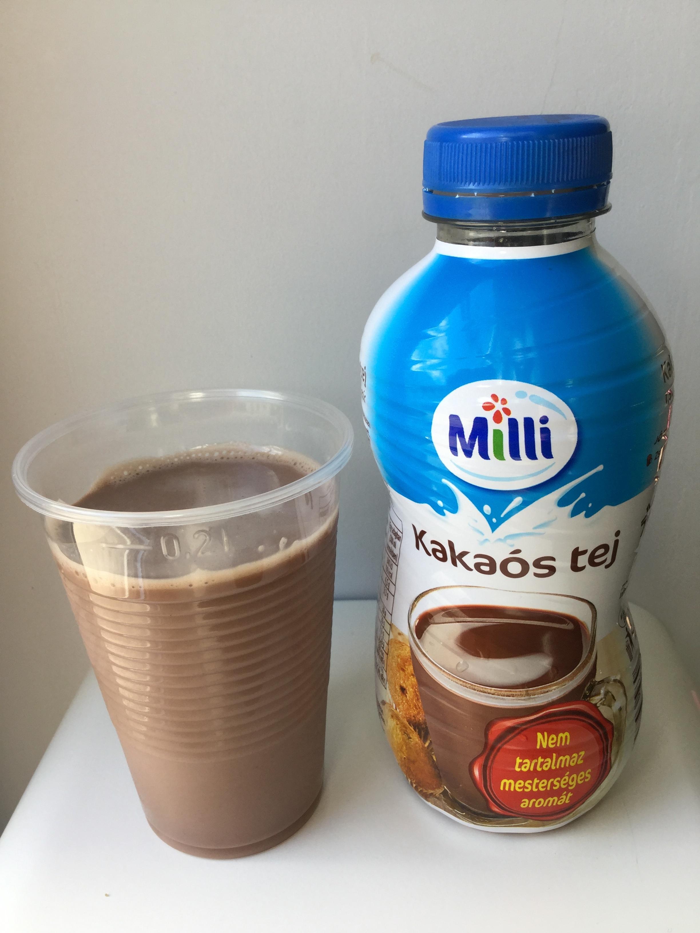 Milli Kakaos Tej Cup