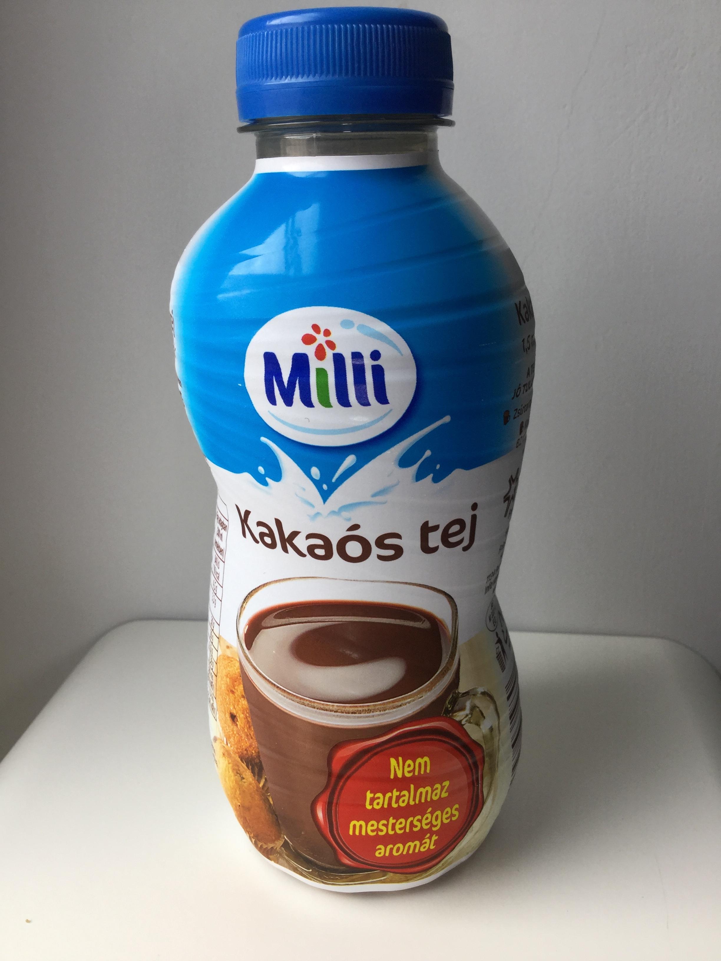Milli Kakaos Tej Side 3