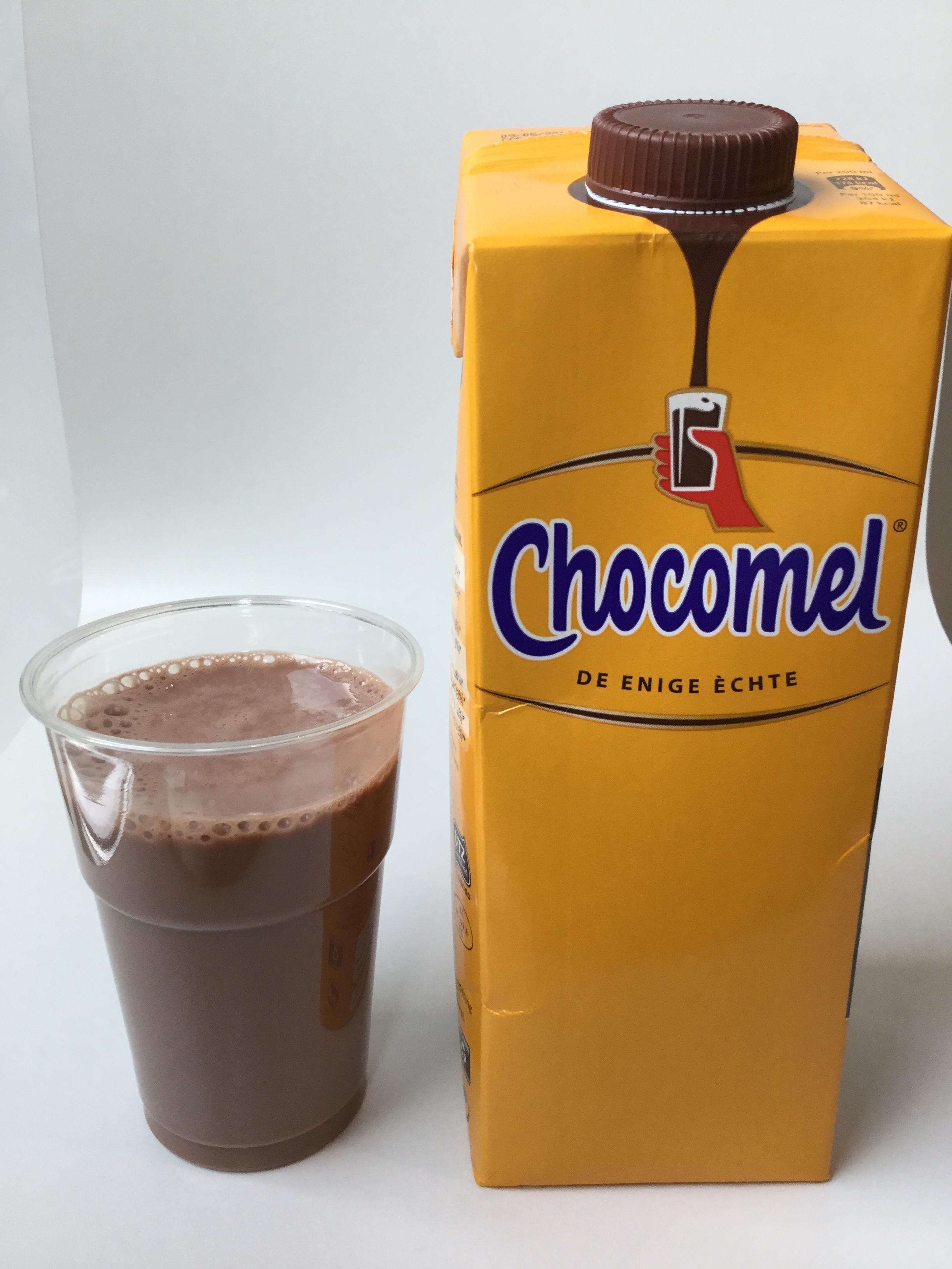 Chocomel (NL) Cup