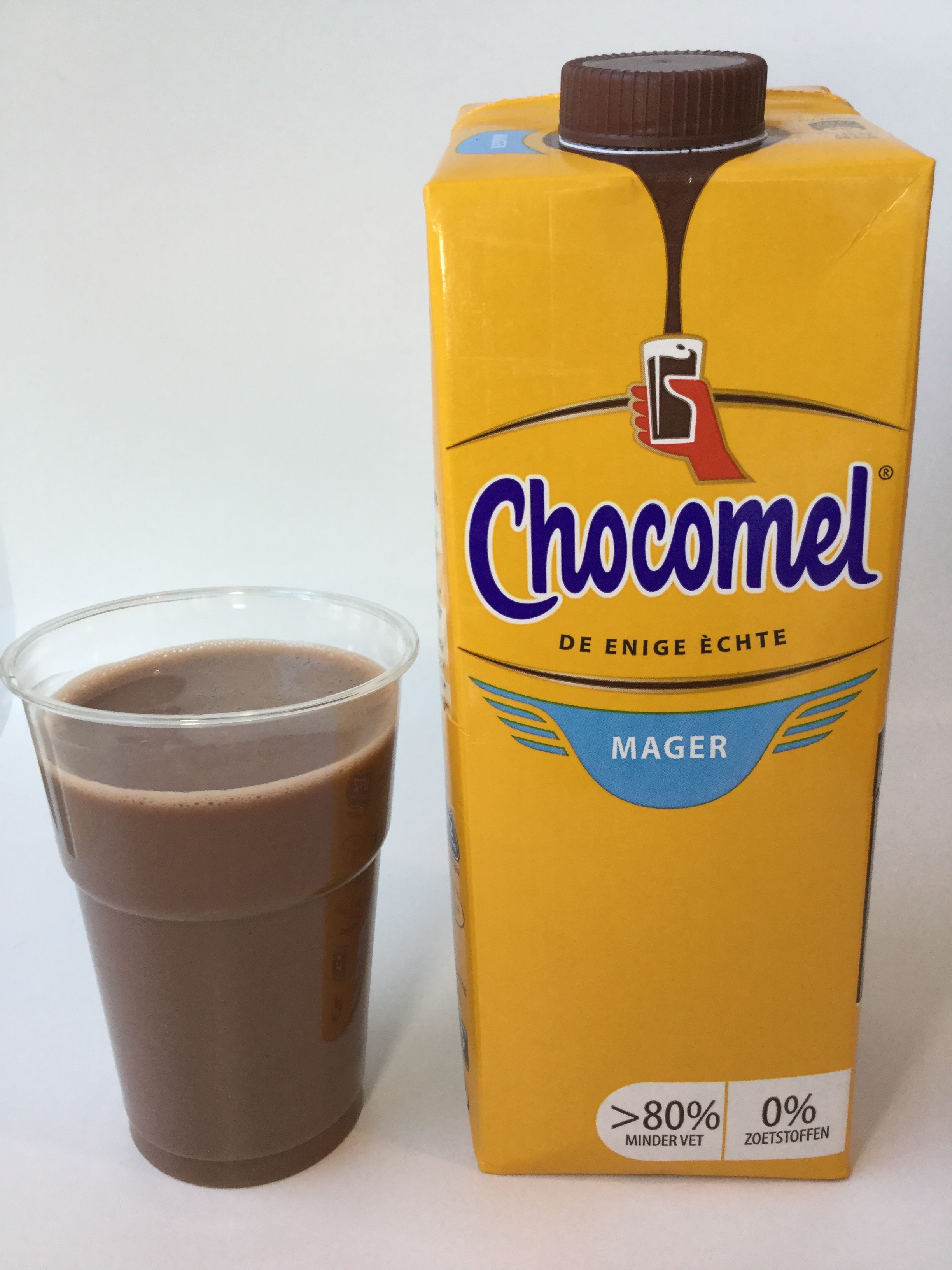 Chocomel Mager Cup