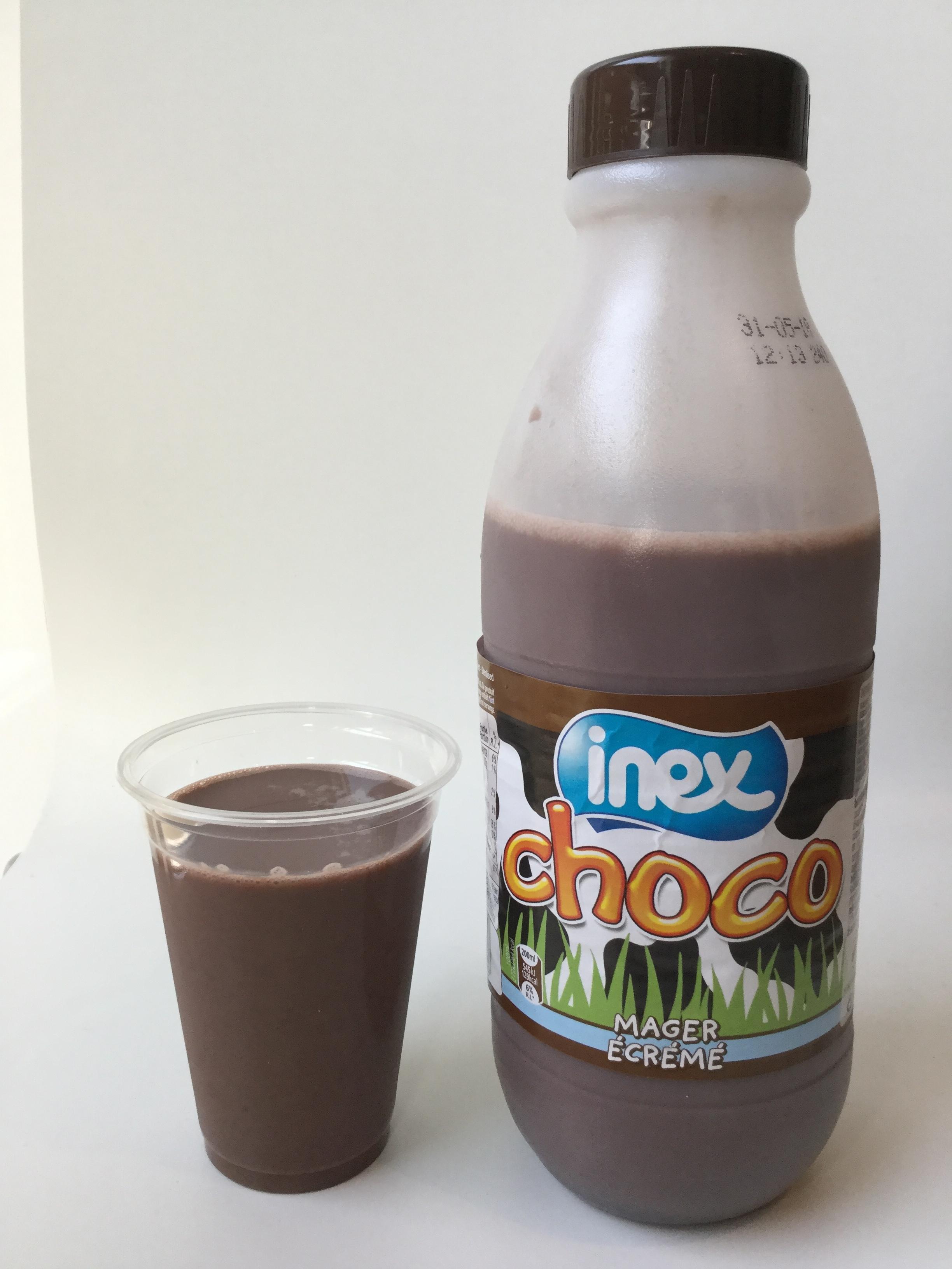 Inex Choco Cup