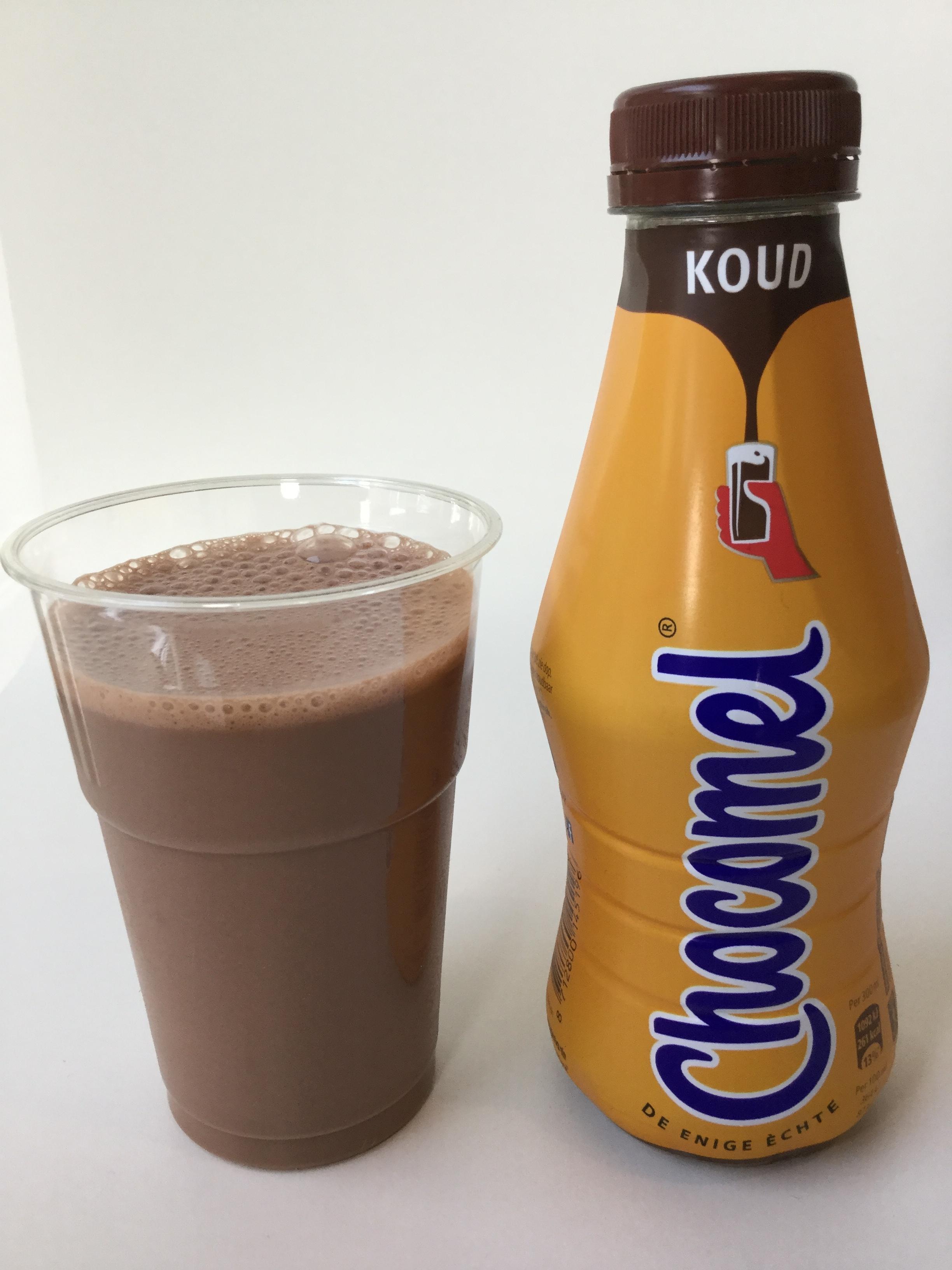 Chocomel Koud Cup