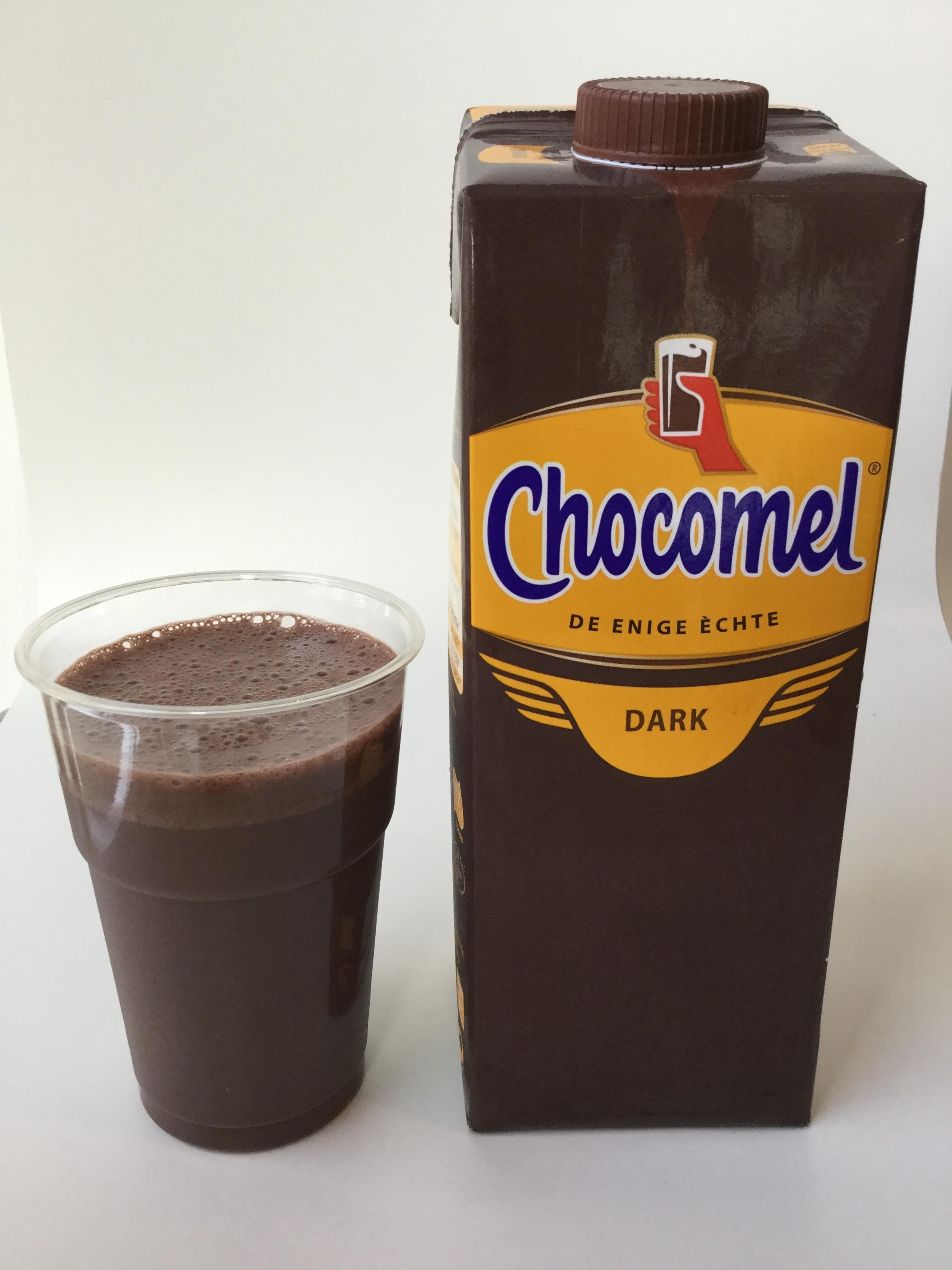Chocomel Dark Cup