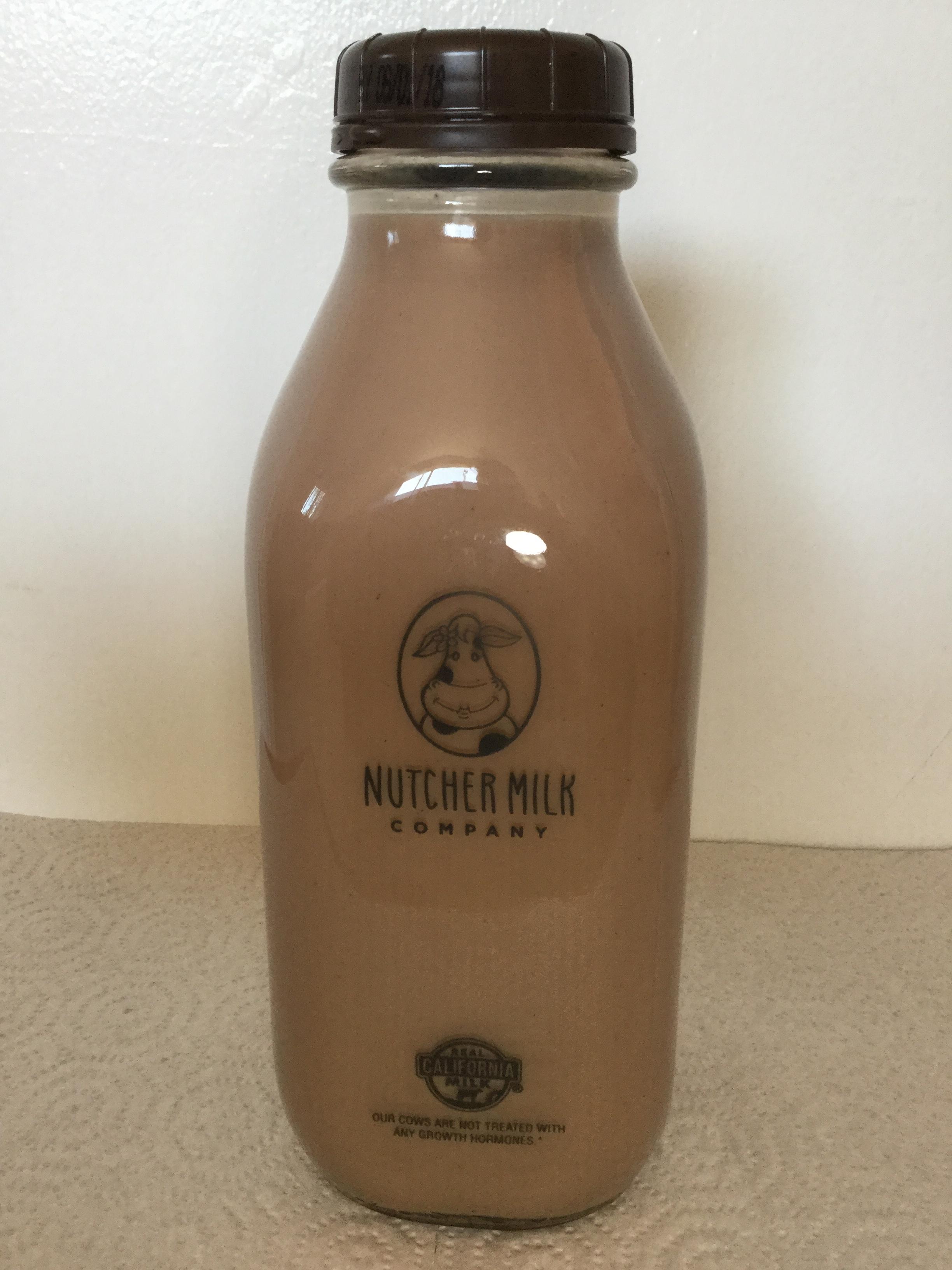 Nutcher Chocolate Milk Side 2