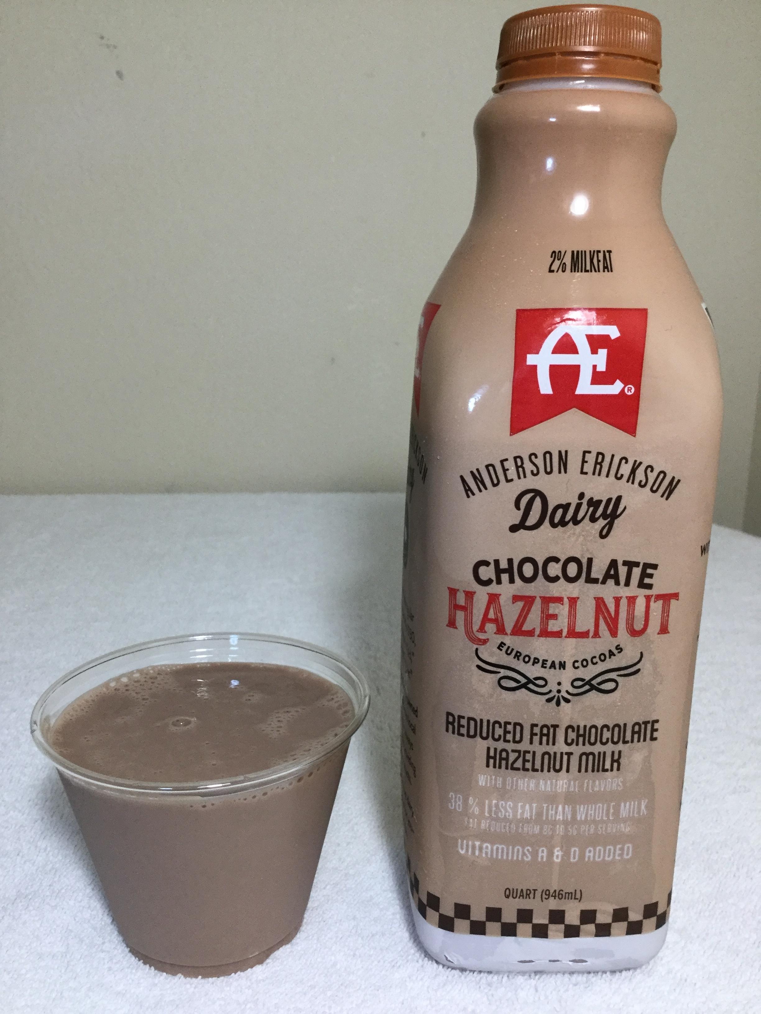 Anderson Erickson Chocolate Hazelnut Milk Cup