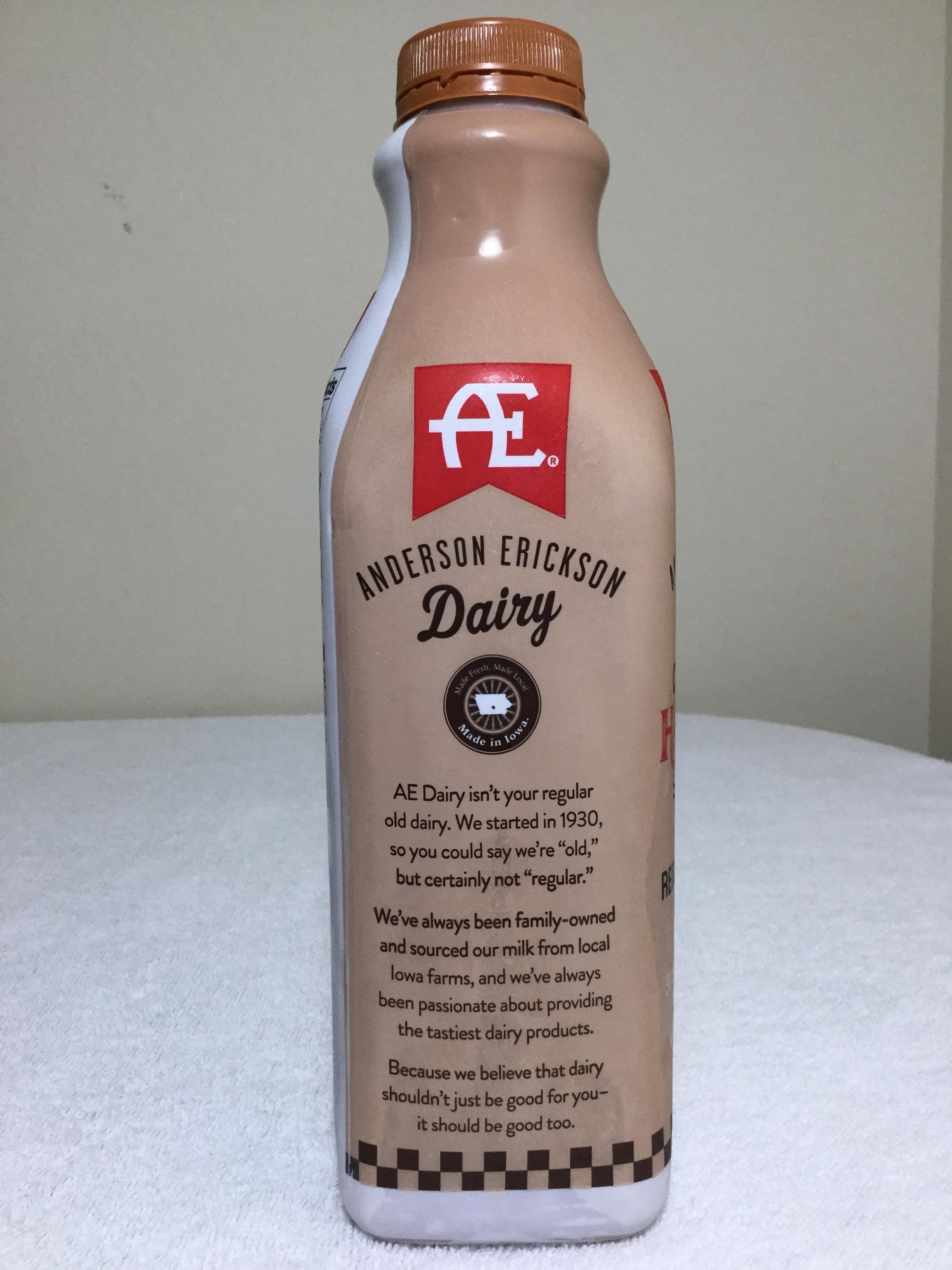 Anderson Erickson Chocolate Hazelnut Milk Side 3