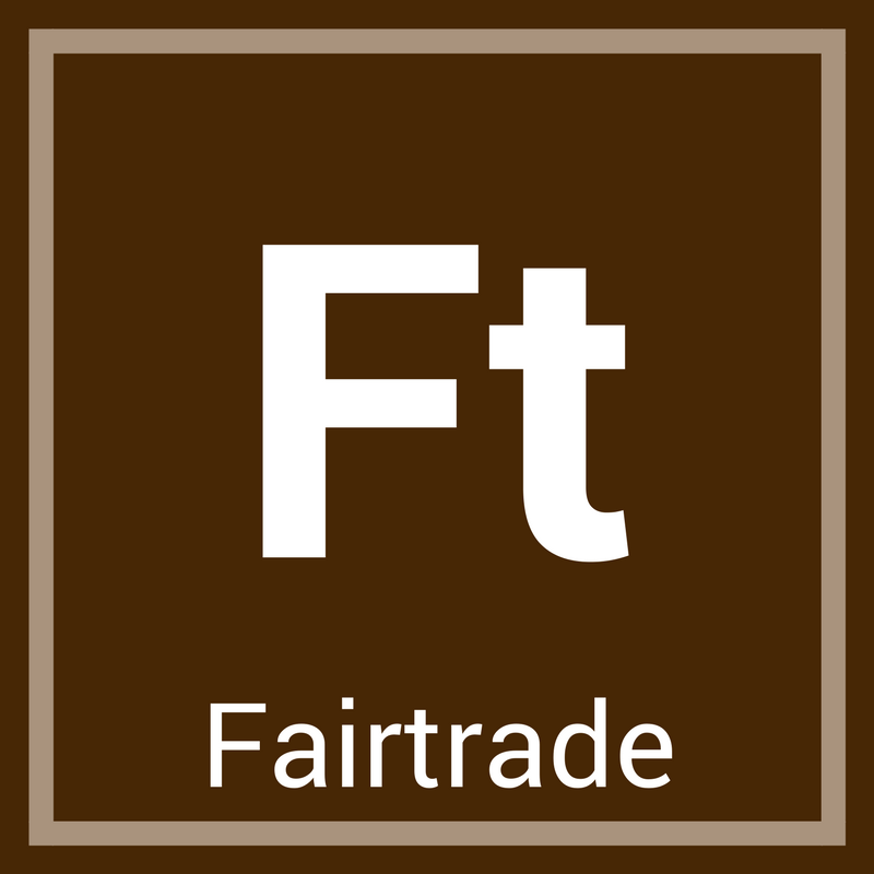 Fairtrade Chocolate Milk