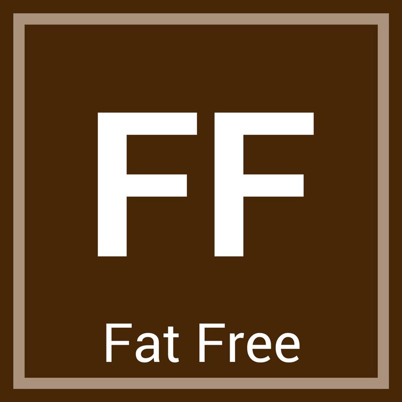 Fat Free Chocolate Milk