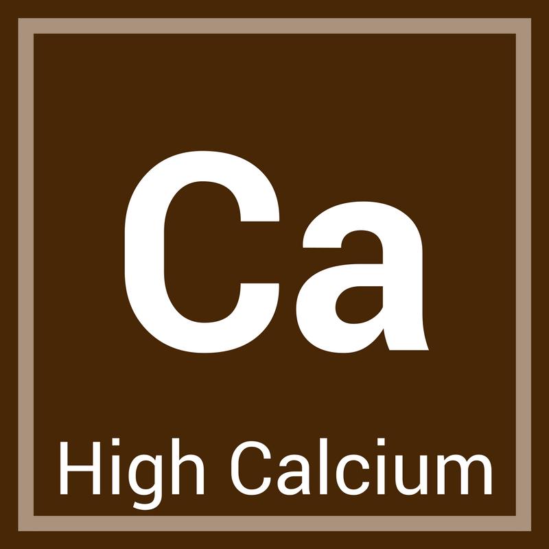 High Calcium Chocolate Milk