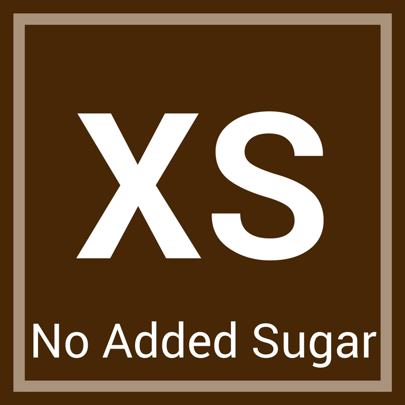 No Added Sugar Chocolate Milk