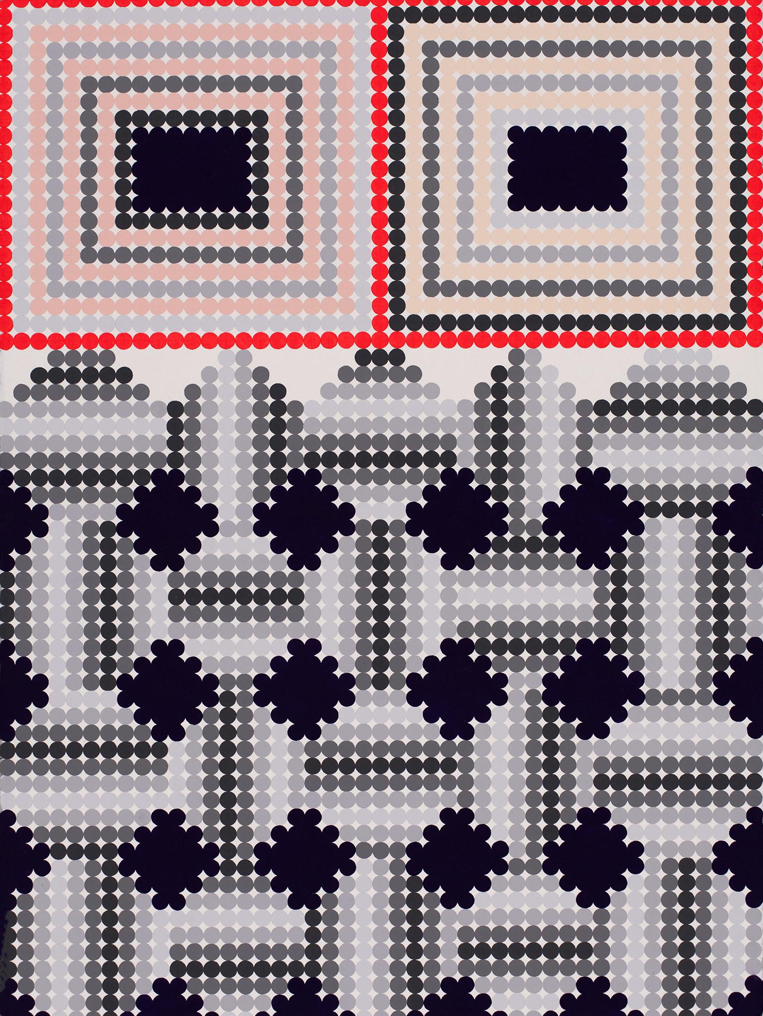 Double Penetration/ Twenty Fades Of Gray, 2015