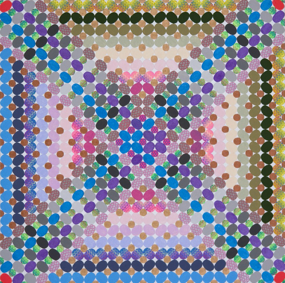 Spectral Hex, 2010