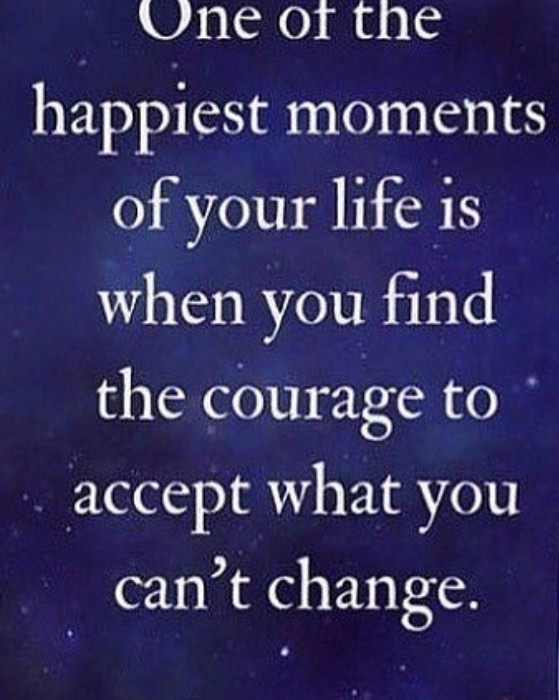 Excepting our faults and flaws are as liberating as changing bad habits.  #Hypnotherapy #SexCoach #Hypnosis #IGotThis #LifeChanges #PalmSprings #California #Life