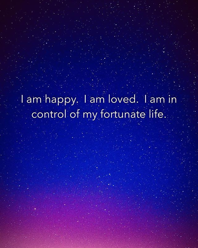 Finding the perfect affirmation can not only change your day but can change your life. What are some of your favorite mottos or affirmations? #Hypnotherapy #SexCoach #PalmSprings #IGotThis #Depression #Happiness #Hypnosis #GoodDay #It'sAGoodDayToBeMe