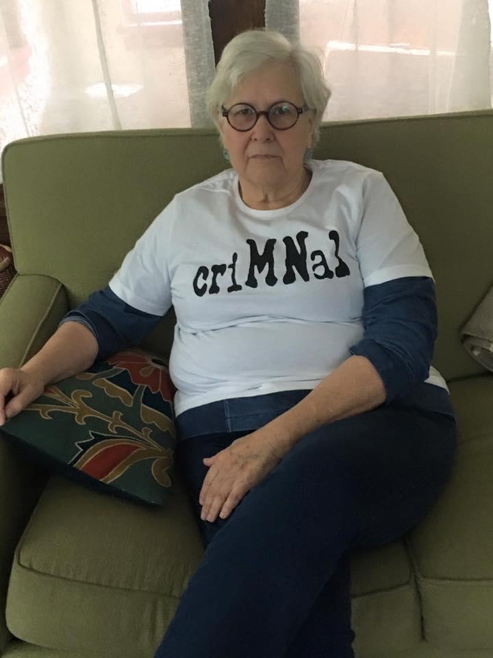 Mary Amel